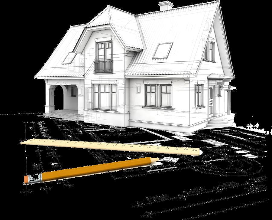 Проектирование деревянных домов в Екатеринбурге