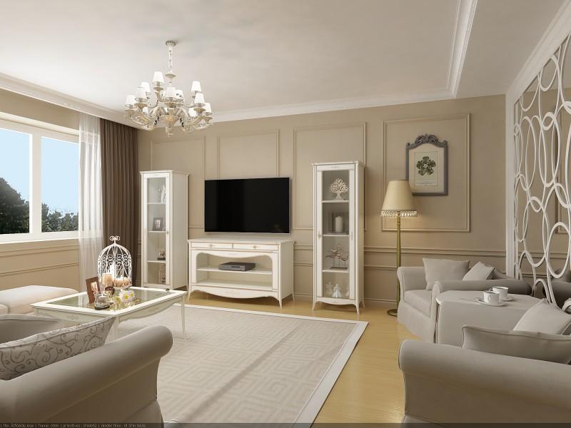 дизайн проект комнаты в екатеринбурге