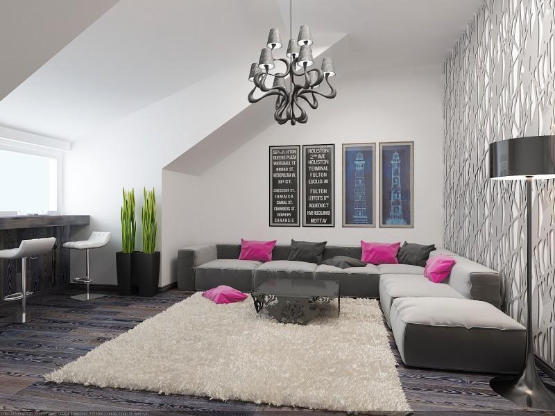 дизайн проект дома в екатеринбурге