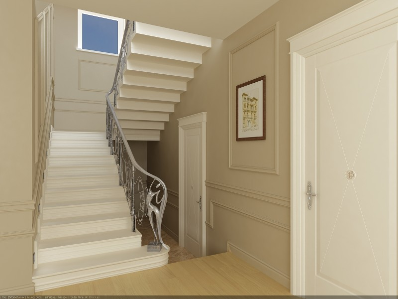 дизайн проект дома на заказ